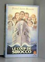 Le coup de Sirocco