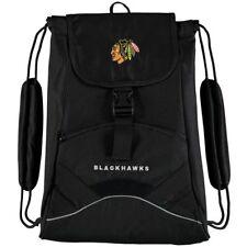 Chicago Blackhawks Drawstring Backpack