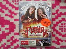 Fubar Gods Of Blunder DVD R4 #3696