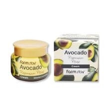 [FARM STAY] Avocado Premium Pore Cream - 100g / Free Gift