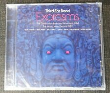 Third Ear Band - Exorcisms - CD - Brand New