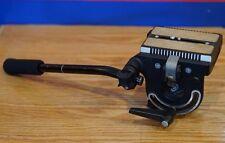 Bogen Manfrotto 116 Heavy Duty Fluid tripod head, NEAR MINT!  (3066 version #1)