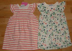 2 Stück  Sommer - Kleid von Topolino Gr 80