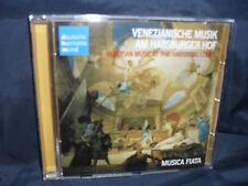 Veneziane musica il Impero Corte-musica fiata