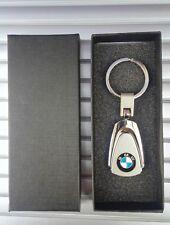 BMW Porte-clés Boîte Cadeau Idéal Noël Anniversaire St Valentin fathersday Cadeau