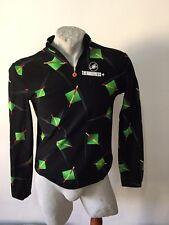 Maglia ciclismo castelli italia cycling jersey trikot shirt thermodress vintage