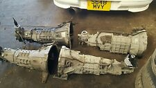 Mazda rx8 6 speed gearbox convertion kits