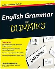 English Grammer for Dummies PDF electronic ESL Language Book Dollar Penny Photo