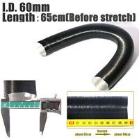 2.36 Inch Adjustable corrugated pipe Car Webasto/Eberspacher Heater Accessories