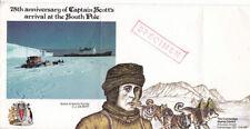 Bats British Antarctic Territory Stamps