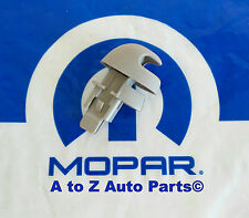 NEW 2000-2003 Dodge Dakota Sun Visor Retaining CLIP, OEM Mopar!