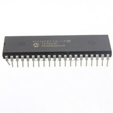 PIC16F877A-I/P DIP-40 PIC16F DIP40 MC 40-pin Enhanced Flash Microchontroller