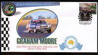 GRAHAM MOORE AUSTRALIAN RACING GREATS COV, TORANA XU1