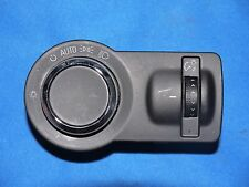 14 2014 Chevrolet Cruze head light lamp dimmer high beam switch control OEM