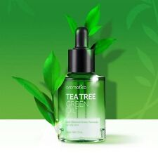 Aromatica Tea Tree Green Facial Essential Oil 30ml Korean Cosmetics Exp. 2019.9