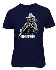 Hank Williams Jr Bocephus Vintage Country Music Outlaw Men's T-Shirt