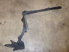 91 Camaro Trans Am RH CONVERTIBLE TOP FRAME MAIN PILLAR 92 90 89 tpi T5
