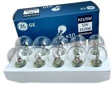 P21/5W  GE General Electric  12V 21/5W BAY15d 10er 1077