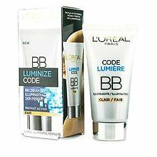 LOreal Paris SPF15Youth Luminize Code BB Cream 50 ml
