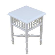 BJD 1:6 DOLL miniature Furniture high quality Classicism Square shape Tea table
