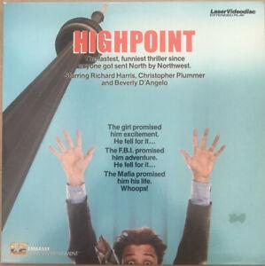 Highpoint Laserdisc Movie