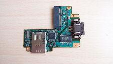 Sony Vaio VPCX11S1E PCG-21111M VPCX Series LAN GSM/UMTS Board 1-880-604-12
