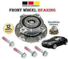 FOR BMW 6 SERIES E63 E64 630 635 645 650 GRAN COUPE FRONT WHEEL BEARING HUB KIT