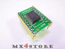 Maxim DS3231 RTC I2C Sop16 + Sop zu Dip Adapter und Pinheader Arduino STM32 172