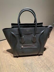 Celine Luggage Handtasche 100% Orginal Mit Rechnung