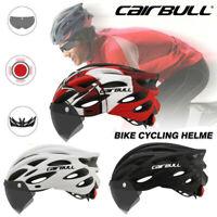 Cairbull Fahrradhelm MTB Mountainbike Helm Herren & Damen Radhelm Rücklicht