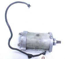 71-75 Honda CB500F Starter Motor. Guaranteed.