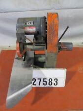 Textile & Industrial 310D-2BD Teppichschneider Teppich Schneidemaschine #27583