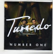 (GS493) Tuxedo, Number One - DJ CD