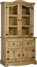 Pine Dining Room Farmhouse Sideboards, Buffets & Trolleys