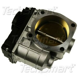 Fuel Injection Throttle Body Assembly Standard S20058