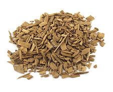 Kg.5 Chips di rovere americano media tostatura per affinamento vino e grappa