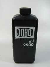 # 0827 A Jobo 2500 ml chemical storage bottle