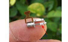 10x Micro Screw Stepper Motors Miniature 2-phase 4-wire step motor driver RDBD