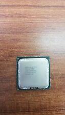 New listing Lot Of 2 Pcs. Intel 2.83Ghz/12M/1333 Xeon Quad Core Cpu Processor