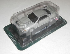 Auto NISSAN SKYLINE GTR - DEL PRADO NUOVA Scale Model 1/43 Box metal die cast
