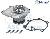 Meyle Ersatz Motorkühlung Kühlmittel Wasserpumpe Wasserpumpe 30-13 220 0014