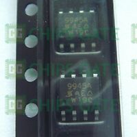 40PCS SI9945A Encapsulation:SOP-8,MOSFET; Transistor Polarity:Dual N Channel;