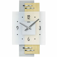 Relojes de pared AMS color principal multicolor