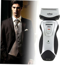 NEW Rechargeable Electric Shaver Double Edge Men Razor 220V EU Plug FBXD