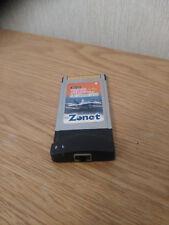 Zonet Zen1200 10/100 Cardbus Ethernet Adapter