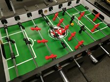 Warrior Professional Foosball Table - Standard with Rod Guards 2020 Model