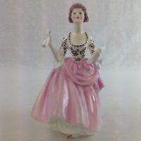 Royal Doulton Figurine Ballad Seller HN2266 Vintage