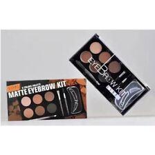 Colors Palette Matte Eyebrow Kit