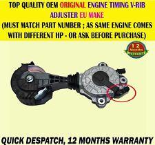 OEM BMW MINI R55 R56 R57 R58 R59 R60 R61 TIMING TENSIONER V RIB BELT TENSIONER