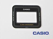 VINTAGE GLASS CASIO A-180 NOS